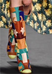 Anna Sui SS2015