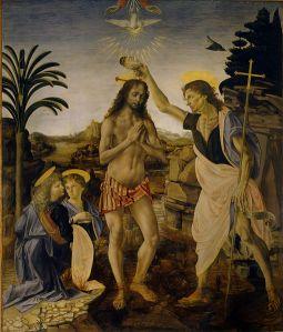 510px-Verrocchio,_Leonardo_da_Vinci_-_Battesimo_di_Cristo_-_Google_Art_Project