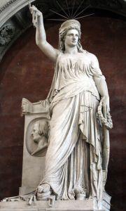 Pio Fedi, Monumento funebre a Giovanni Battista Niccolini, Basilica di Santa Croce (Firenze)-2-2-2